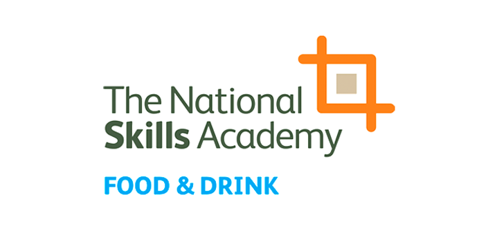 The National Skills Academy - Food and Drink