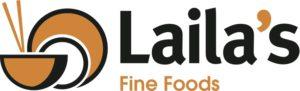 lailas-fine-foods-logo