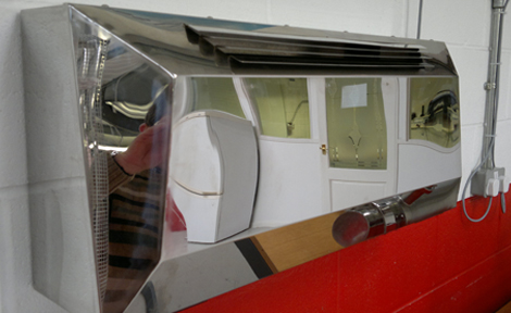 MicroTek UVM2 Air steriliser